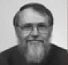 Photo of Brian Kerninghan