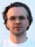 Photo of Werner Lemberg